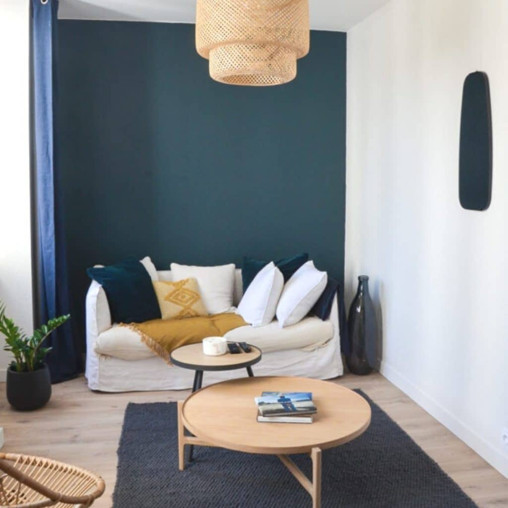 Décoration architecte d'intérieur Vannes et Nantes